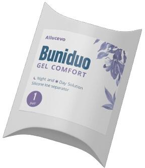 Quésaco Buniduo Gel Comfort? Comment cela fonctionne?