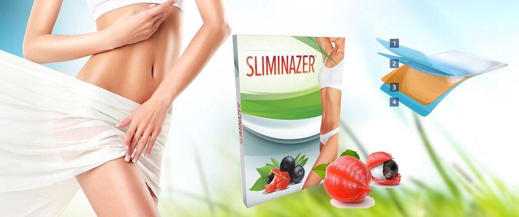 Tous les consommateurs recommandent Sliminazer.