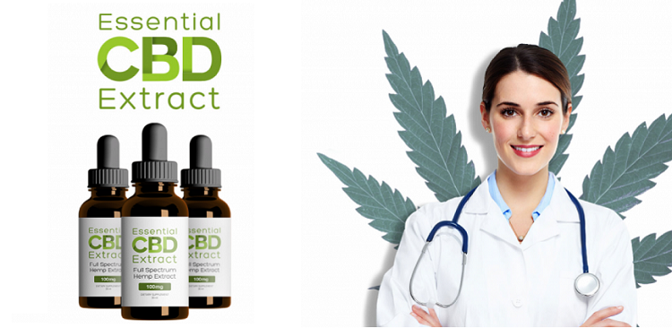 Comment acheter Essential CBD Extract? Où commander