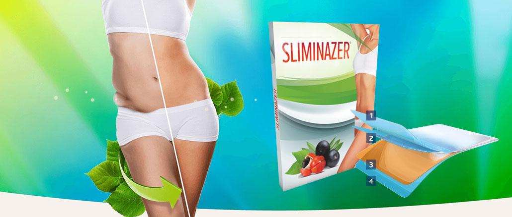 Les effets sont visibles après la première utilisation Sliminazer.