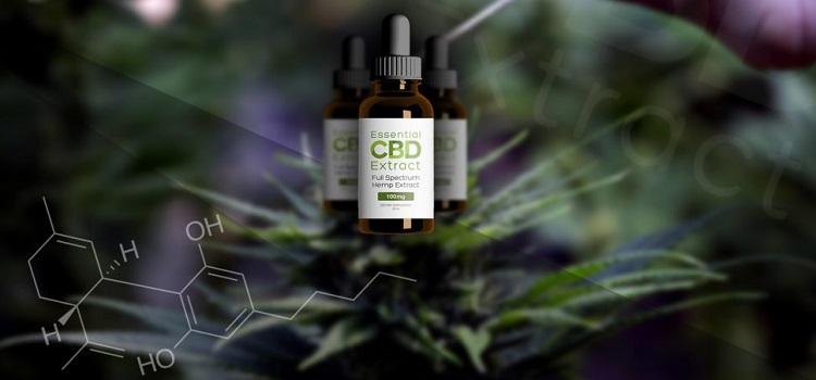 Est-ce qu'il y a des effets secondaires Essential CBD Extract effets?
