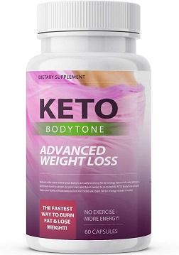 Qu'est-ce que c'est Keto BodyTone? Comment ça fonctionne?
