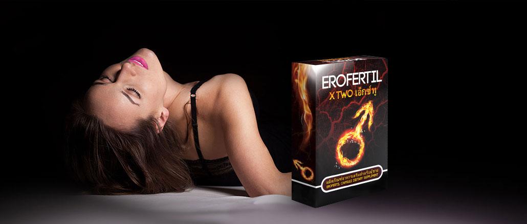Combien ça coûte Erofertil? Où acheter?