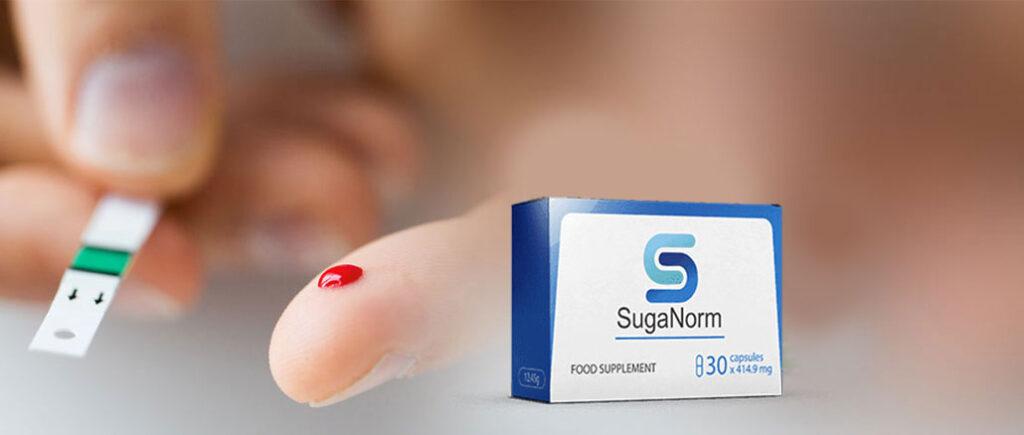 Commentateurs consommateurs du produit Suganorm?