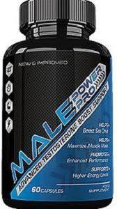 Quésaco Male Power Pro? Comment fonctionne les effets secondaires?