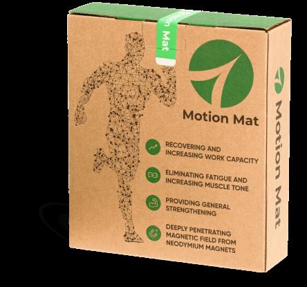 Quésaco Motion Mat france? Comment fonctionne les effets secondaires?