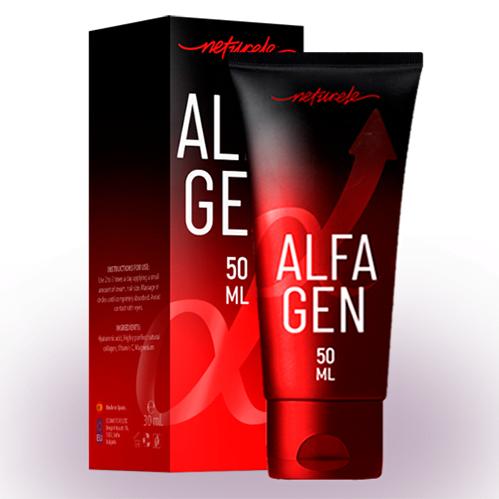 Comment ça marche AlfaGen?